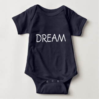 Dream Team Twinset (Part 1 of 2) Baby Bodysuit