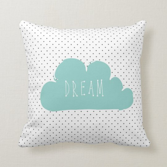 Dream Throw Cushion