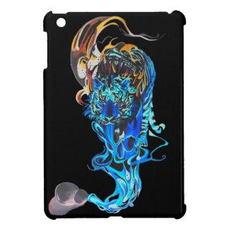dream tiger iPad mini case