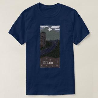 Dream Time Fairytale Castle T-Shirt
