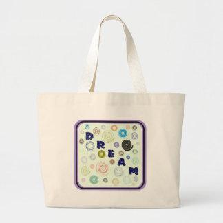 Dream Canvas Bags