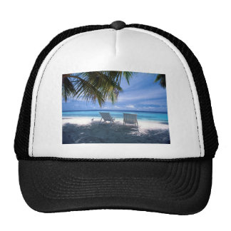 Dream Vacation Hat