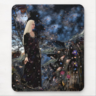 Dream Walk! Mouse Pad
