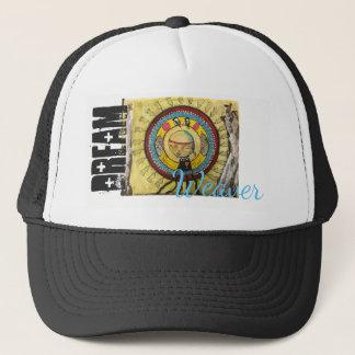 Dream Weaver Tree Spirit Hat