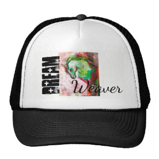 Dream Weaver Unicorn Hat
