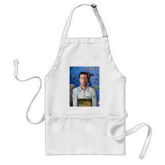 Dream Within A Dream 2 Standard Apron