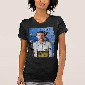 Dream Within A Dream 2 T Shirt