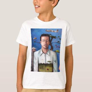 Dream Within A Dream 2 T-Shirt
