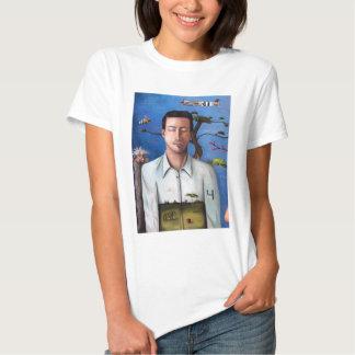 Dream Within A Dream 2 Tee Shirts