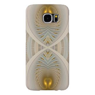 Dream Within A Dream Abstract Samsung Galaxy S6 Cases
