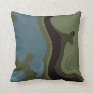 Dream World 6 Pillow
