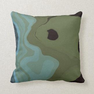 Dream World 9 Pillow