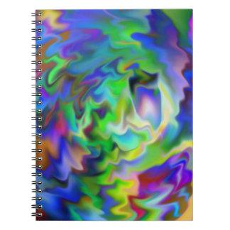 Dream World Notebooks
