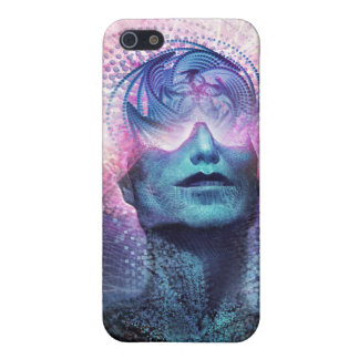 dreamcacher iPhone 5 cover