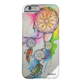 Dreamcatcher Barely There iPhone 6 Case