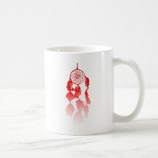 Dreamcatcher Basic White Mug