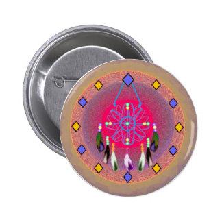 Dreamcatcher Buttons