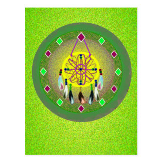 Dreamcatcher Cards