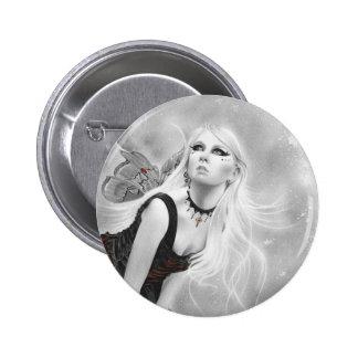 Dreamcatcher Fairy Button