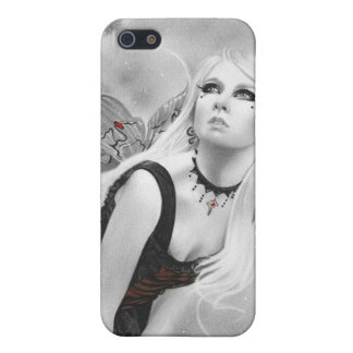 Dreamcatcher Fairy Speck Case iPhone 5/5S Covers