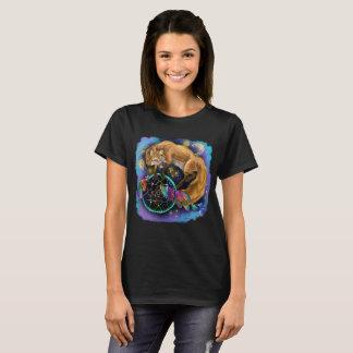 DreamCatcher Fox T-Shirt