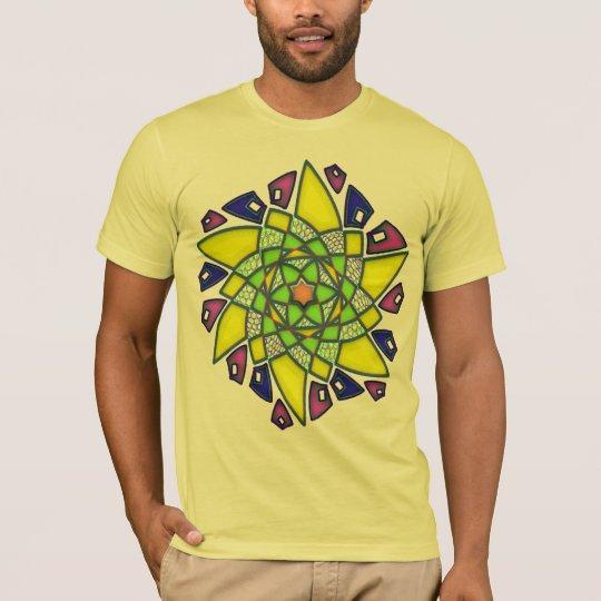 Dreamcatcher Front Print T-Shirt