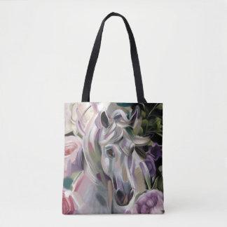 'Dreamcatcher' horse art bag