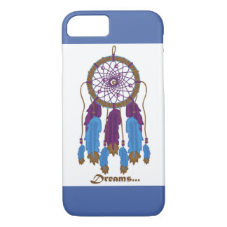 Dreamcatcher i-phone 7 case