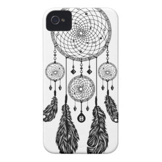Dreamcatcher - Iphone 4/4S (White) iPhone 4 Case