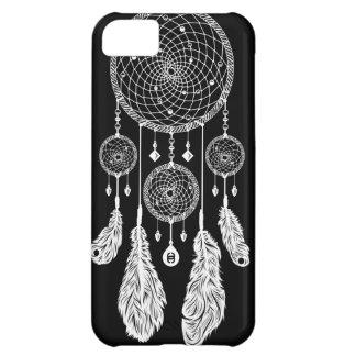 Dreamcatcher - Iphone 5C Case (Black)