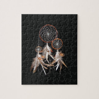 Dreamcatcher Jigsaw Puzzle