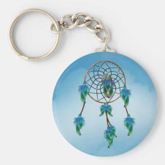 Dreamcatcher Keychain