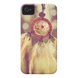 Dreamcatcher Love iPhone 4 Cases