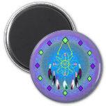 Dreamcatcher Magnets