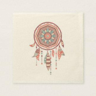Dreamcatcher Paper Napkin