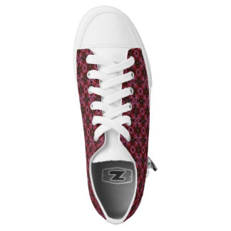Dreamcatcher Passion Red Sneakers