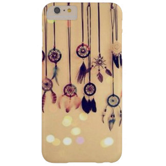 Dreamcatcher patterned iPhone case Barely There iPhone 6 Plus Case