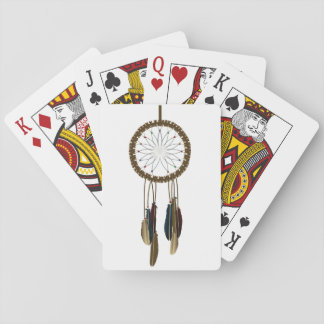 Dreamcatcher Playing Cards