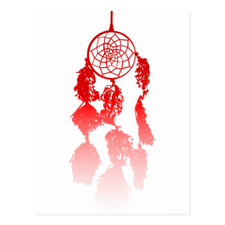 Dreamcatcher Postcard
