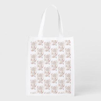 Dreamcatcher Reusable Bag