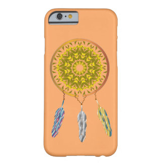 Dreamcatcher with Three Feathers Barely There iPhone 6 Case