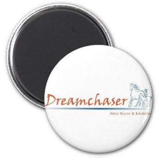 Dreamchaser Logo Magnet