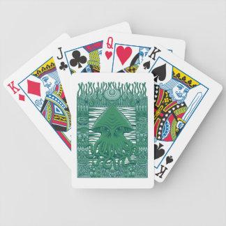 Dreamer in the Deep Card Decks