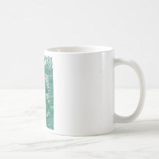 Dreamer in the Deep Coffee Mug