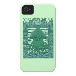 Dreamer in the Deep iPhone 4 Cover