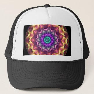 Dreamer Kaleidoscope Trucker Hat