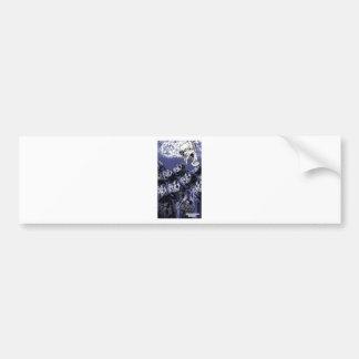 DREAMER s Miasma Bumper Stickers