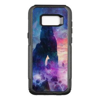 Dreamer's Cove OtterBox Commuter Samsung Galaxy S8+ Case