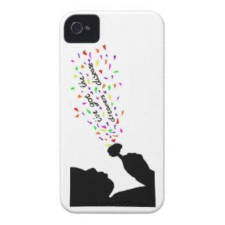 Dreamers Disease Case-Mate iPhone 4 Case