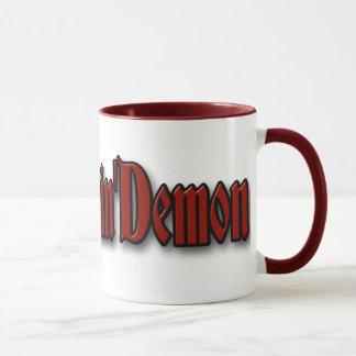 Dreamin' Demon Dead Ringer 15 Mug